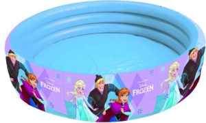 GIM Frozen Πισίνα Μεγάλη 150x30cm (871-58171)