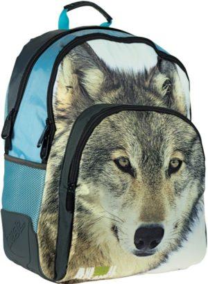 Animal Planet Wolf Σακίδιο (0570632)