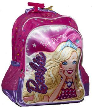 Barbie Dreamtopia Σακίδιο+Δώρο Κούκλα (349-61031/53458)