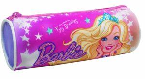 Barbie Dreamtopia Κασετίνα Βαρελάκι (349-61140)