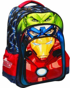 Avengers Σακίδιο (337-26031)