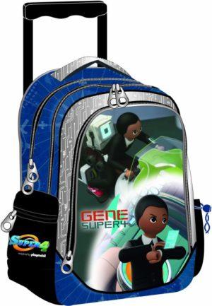 Playmobil S4 Σακίδιο Trolley (344-00074)