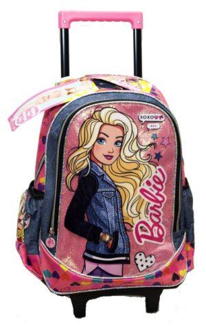 Barbie Be You Σακίδιο Trolley (349-60074)