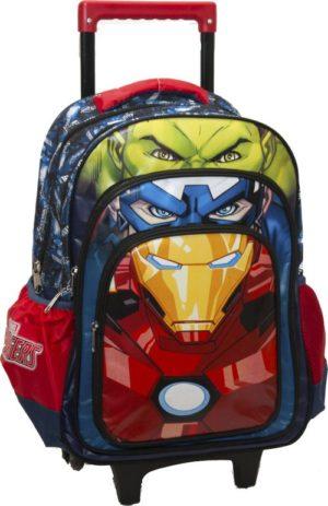 Avengers Σακίδιο Trolley (337-26074)
