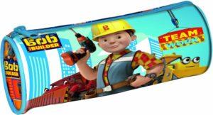 Bob The Builder Κασετίνα Βαρελάκι (349-40140)
