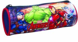 Avengers Κασετίνα Βαρελάκι (337-26140)