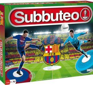 Subbuteo Barcelona Playset (81526)