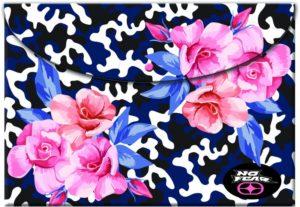No Fear Army Flower Φάκελος Κουμπί (347-15580)