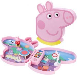 Peppa Pig Playset Η Πέππα Στην Παιδική Χαρά (PPC35200)