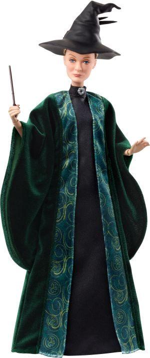 Harry Potter-Professor McGonagall (FYM55)