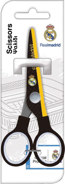 Real Madrid Ψαλίδι Μεταλλικό 13