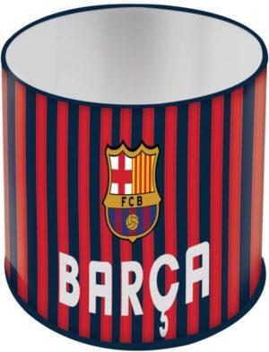 Barcelona Μολυβοθήκη Μεταλλική 10x11cm (0170652)