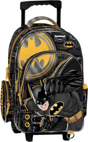 Batman Σακίδιο Trolley (185251)