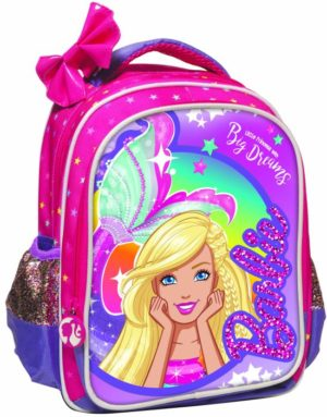 Barbie Dreamtopia Σακίδιο Νηπιαγωγείου (349-61054)