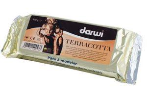 Πηλός Terracotta Rony (PT-500)