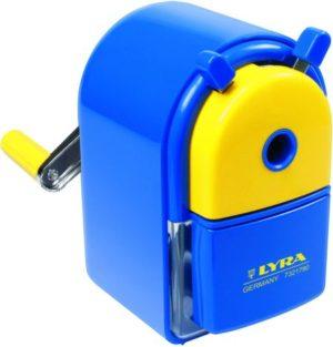 Lyra Ξύστρα Προσαρμόσιμο Μέγεθος & Δοχείο Συλλογής Ξύσματος (7321790)
