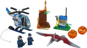 LEGO Juniors Pteranodon Escape (10756)