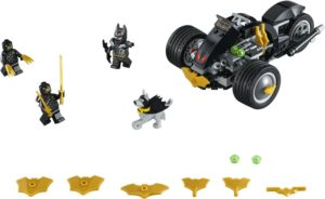 LEGO Super Heroes Batman-The Attack of the Talons (76110)