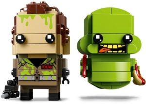 LEGO Brickheadz Peter Venkman & Staypuff (41622)