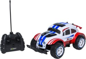 Exost Cars Τηλεκατευθυνόμενο Αυτοκίνητο Xrider 2 1:18 (7530-62127)