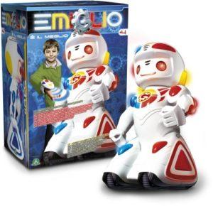 Emiglio Robot (9999)