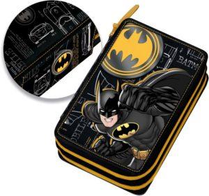 Batman Κασετίνα Διπλή (185331)