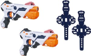 Nerf Laser Ops Pro Alphapoint Two Pack (E2281)