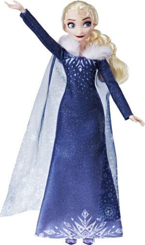 Disney Frozen Olaf's Fashion Doll-3 Σχέδια (E2658)