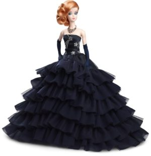 Barbie Συλλεκτική Fashion Model Collection 2 (FRN96)