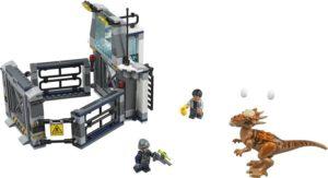 LEGO Jurassic World Stygimoloch Breakout (75927)