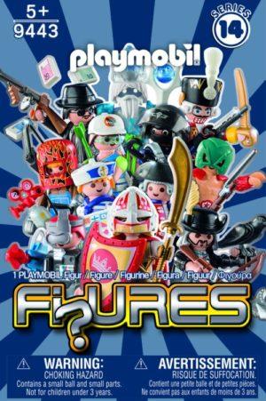 Playmobil Figure Boys 14 - 1Τμχ (9443)