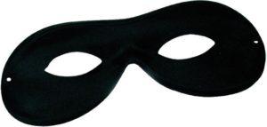 Clown Μάσκα Ματιών Ντόμινο (73237)