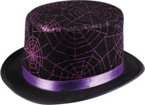 Clown Αξεσουάρ Hat Glitter Web (00806)