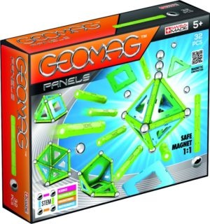Geomag Σετ Panels 32 (460)