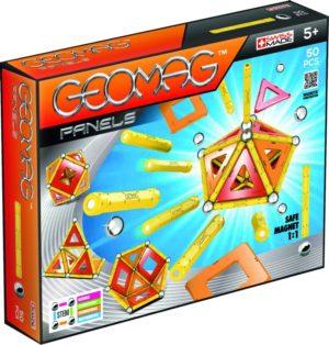 Geomag Σετ Panels 50 (461)