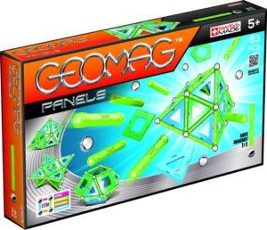 Geomag Σετ Panels 83 (462)