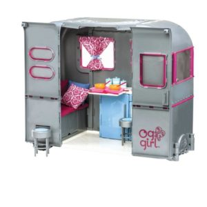 Our Generation RV Σετ Τροχόσπιτο Seeing You Camper (BD37276Z)