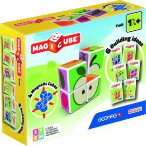 Geomag Magicube Fruit (131)