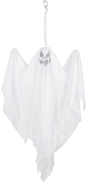 Clown Αξεσουάρ Decoration Ghost White 50cm (74512)