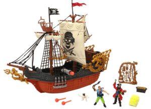 CM Πειρατικό Πλοίο Deluxe (505215)
