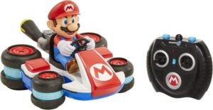 Jakks Pacific Mini RC Racer Nintendo Mariokart (02497)