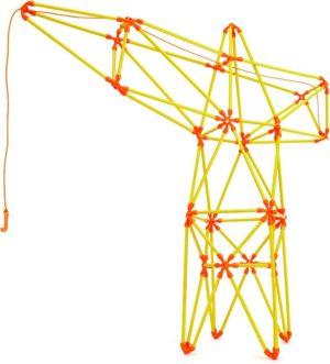 Hape Bamboo Flexistix Truss Γερανός (E5562A)
