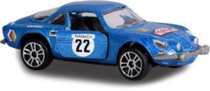 Majorette D/C Όχημα Vintage Collectors-3 Σχέδια (212052015)