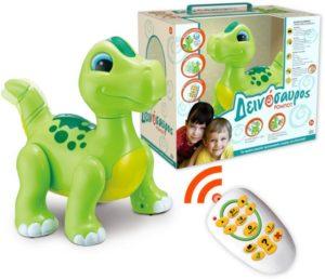 MDC Educational Dino Ρομπότ (14450)