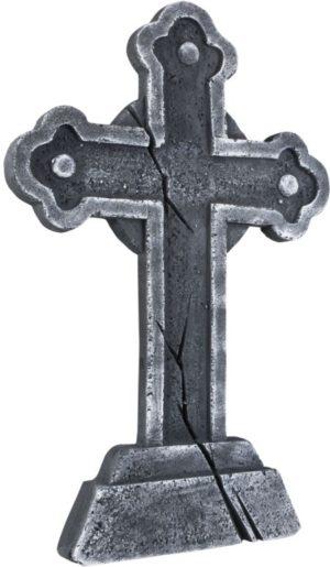 Clown Αξεσουάρ Tombstone Cross 60x40cm (74520)
