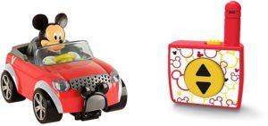 Imc Mickey Τηλεκατευθυνόμενο City Fun Rc Car (181953)
