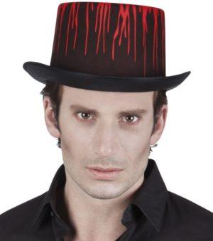 Clown Καπέλο Blood Splash (96927)