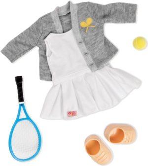 Our Generation Αθλητική Ενδυμασία Tennis Retro (BD60038Z)