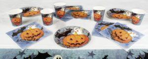 Clown Αξεσουάρ Table Set Pumpkin & Friends (74480)