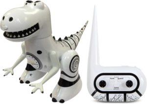 Silverlit Τηλεκατευθυνόμενο Robot Robosaurus (7530-87155)